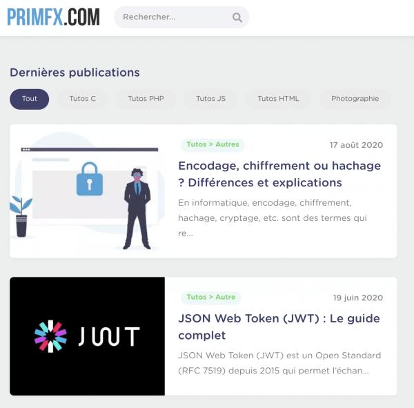 PrimFX.com
